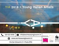 Young Italian Artist
