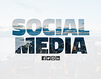 Social Media Marketing PPT Pitch Deck