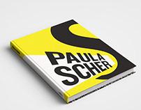 Paula Scher Identity