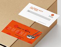 Almacén de Sushi