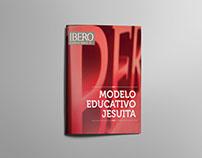 Folleto Modelo Educativo Jesuita (2014)