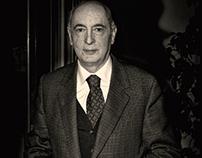 * Giorgio Napolitano - foto Augusto De Luca *