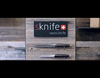 sknife Imagefilm