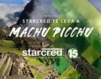 Campanha - Starcred
