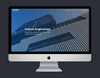 Incode Engineers Website