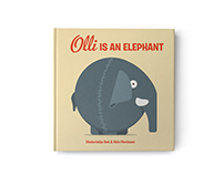Olli is an elephant