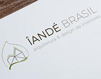 Îndé Brasil - arquitetura & design de interiores