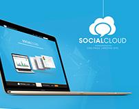 SocialCloud.vn Website