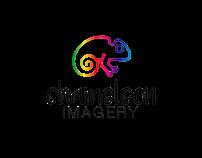Chameleon Imagery Logo Redesign