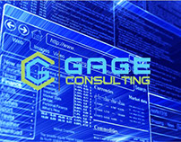Brand Identity (Logo) for Gage Consulting