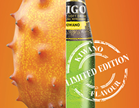 VIGO KIWANO Launch