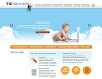 TIC Educación