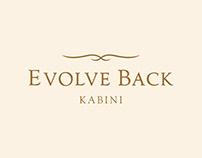 Evolve Back Kabini, GIF Ads