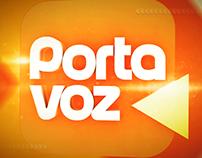 Proyecto: Portavoz Noticias