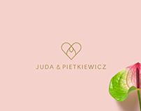 Juda & Pietkiewicz Logo