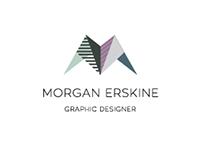 Morgan Erskine logo