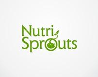 Logo Nutri Sprouts