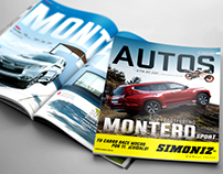 Revista Autos - El Espectador