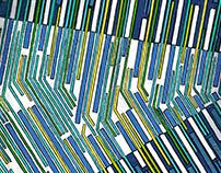 Fanons / Baleens (Martin Kronström, 2016)