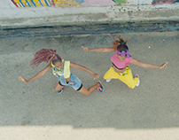 MTN Pulse Dance Tvc