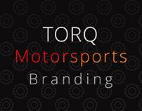 Torq Motorsports Branding