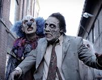 Totino's Bold Rolls - Helium Zombie