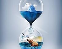 Life is like an hourglass!