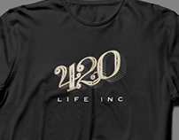 La 420