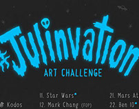 Julinvation Challenge 2016