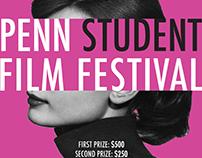 Penn Student Film Festival