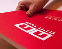 Hatzi Hinam // Design Manual