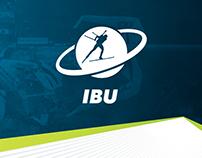 IBU Rebranding