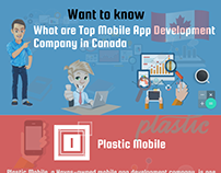 Top 10 Canada based Mobile App Development Companies