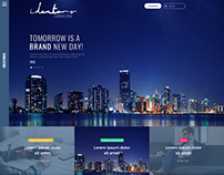 Ideators Website