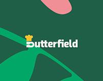 Butterfield Kitchen