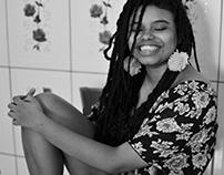 Amanda Benevides- ''À flor da pele''