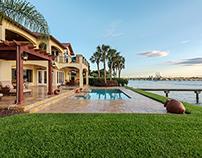 St. Augustine, FL (4 beds 6 baths 3,980 sqft)