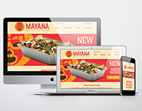 Mayana Mexican Kitchen
