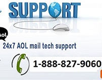 AOL Email Support