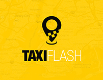 Taxi Flash Project