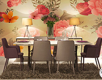 Floral Wallpapers @shraddhatrivediwallpapers