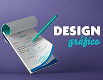 Design Gráfico - Diversos