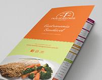 Cardápio de Pratos Congelados - Nutritécnica Gourmet