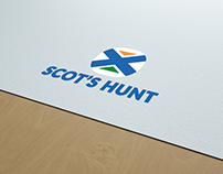 Logo & UI/UX Website Design for a Career Website