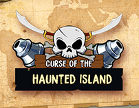 Curse of the Haunted Island