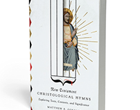 New Testament Christological Hymns Book Cover