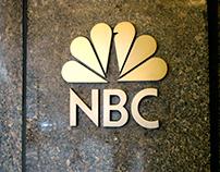 NBC sign program