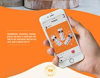 YAAB restaurante - Social media - Photography - Video