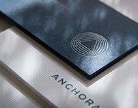 Anchorage Digital: Interactive Identity