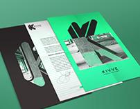 Kivve Arquitetura // Naming & Branding